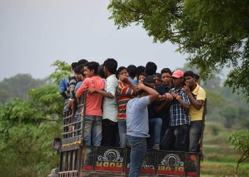Why Boudh migrants want to return to Guj, TN