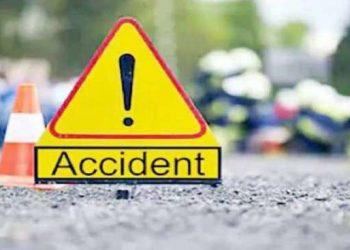 Woman dead; husband, daughter injured in Balasore road mishap