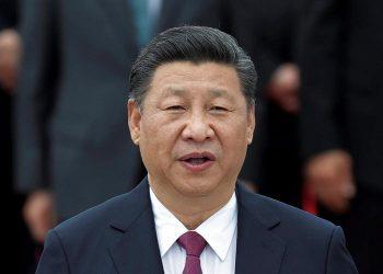 File photo of Chinese President Xi Jinping. AP/PTI