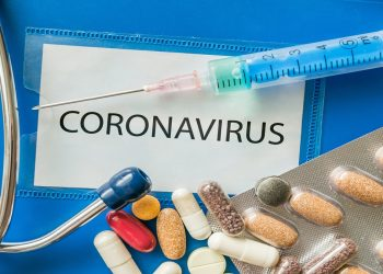 Drug with potential to fight Covid-19 identified