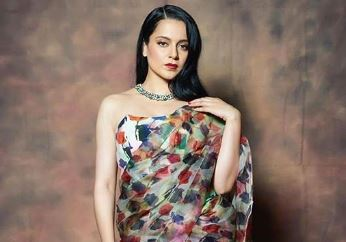Kangana Ranaut thanks Amit Shah for providing her Y-plus security cover