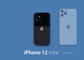 Apple's smallest iPhone may be called iPhone 12 Mini
