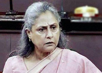 Netizens trolled Bachchans after Jaya Bachchan's Parliament speech