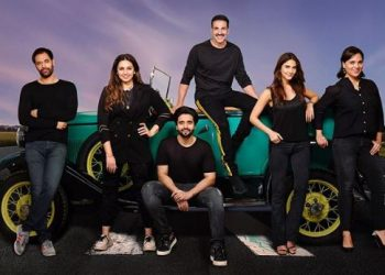 Akshay Kumar breaks this rule for first time in his 18-year career