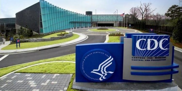Majority of Americans still susceptible to COVID-19: CDC chief