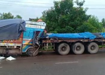 3 dead, 3 injured in two separate road mishaps in Odisha