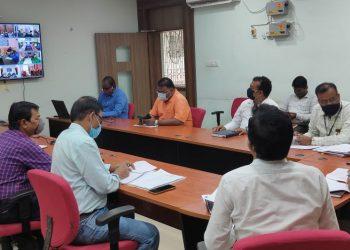 Admin orders probe into farm land and bank ACs