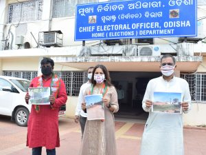 BJP says BJD flouted poll code, moves EC - Orissa Post RSS Feed  IMAGES, GIF, ANIMATED GIF, WALLPAPER, STICKER FOR WHATSAPP & FACEBOOK