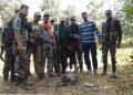 BSF jawans diffuse tiffin box bomb in Malkangiri district