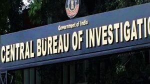 CBI books BSP MLA Vinay Shankar Tiwari, wife for over Rs 750 crore bank fraud - Orissa Post RSS Feed  IMAGES, GIF, ANIMATED GIF, WALLPAPER, STICKER FOR WHATSAPP & FACEBOOK