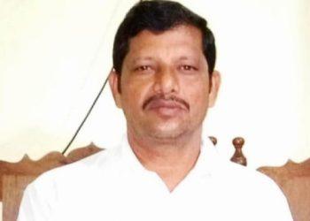COVID Warrior Headmaster dies of COVID-19 in Ganjam, Speaker expresses condolences
