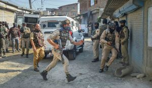 Militant killed in encounter at J-K's Shopian district - Orissa Post RSS Feed  IMAGES, GIF, ANIMATED GIF, WALLPAPER, STICKER FOR WHATSAPP & FACEBOOK