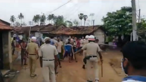 BJP worker killed in clash with TMC workers in West Bengal, 2 arrested - Orissa Post RSS Feed  IMAGES, GIF, ANIMATED GIF, WALLPAPER, STICKER FOR WHATSAPP & FACEBOOK