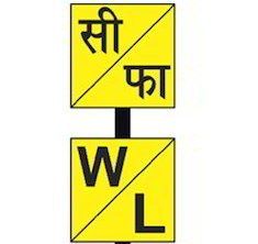 Do you know what the signs beside railway tracks mean? Read on for details
