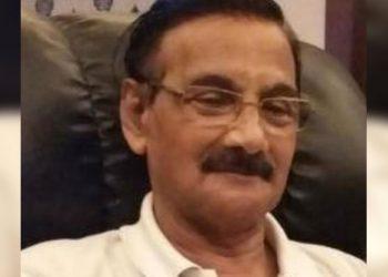 Ex-Rourkela MLA Gurupada Nanda passes away at 77