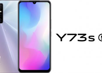Vivo Y73s 5G with Dimensity 720, 48MP triple cameras launched