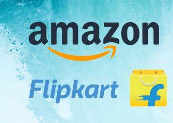 Flipkart-Amazon