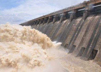 Hirakud's additional spillway project hangs fire
