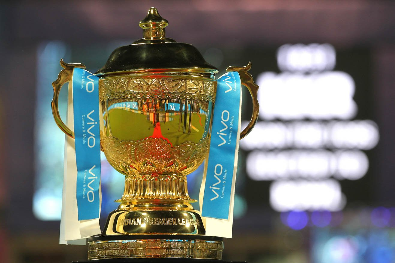 IPL-2020 playoff games to be played November 5,6,8; final comes off November 10