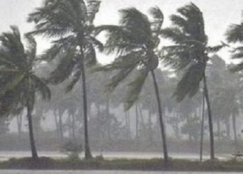 Impending cyclone like situation leaves Ganjam's coastal people in fear