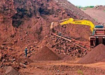 Irregularities galore in Joda mines area