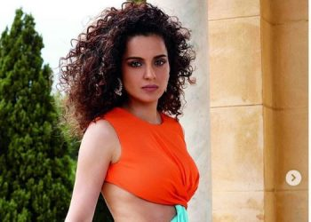 Kangana Ranaut: Tired of being treated like