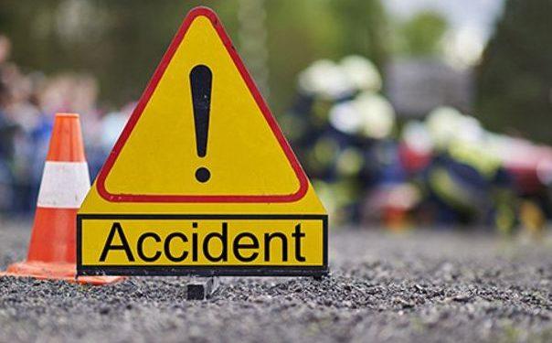 Man, grandson dead in Keonjhar road mishap