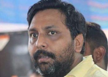 Manish Sukla