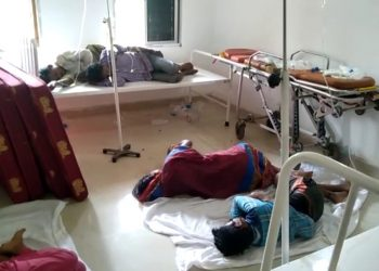 More than 100 villagers fall sick after consuming 'prasad' in Kendrapara district