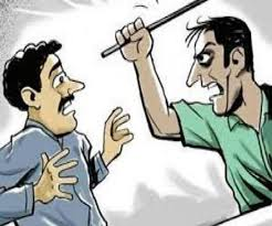 Murderous assault on Berhampur businessman, sister over extortion