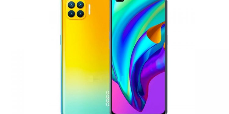OPPO F17 Pro Diwali edition launched for Rs 23,990