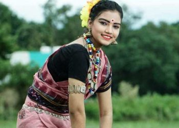 Odia girl to represent India at world beauty pageant