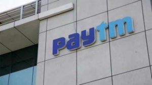 Paytm forays into co-branded credit card business, aims to add 20 lakh subscribers in 18 months - Orissa Post RSS Feed  IMAGES, GIF, ANIMATED GIF, WALLPAPER, STICKER FOR WHATSAPP & FACEBOOK
