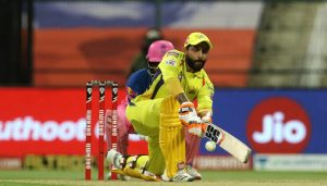 Rajasthan bowlers restrict CSK to 125 for 5 in 20 overs   - Orissa Post RSS Feed  IMAGES, GIF, ANIMATED GIF, WALLPAPER, STICKER FOR WHATSAPP & FACEBOOK