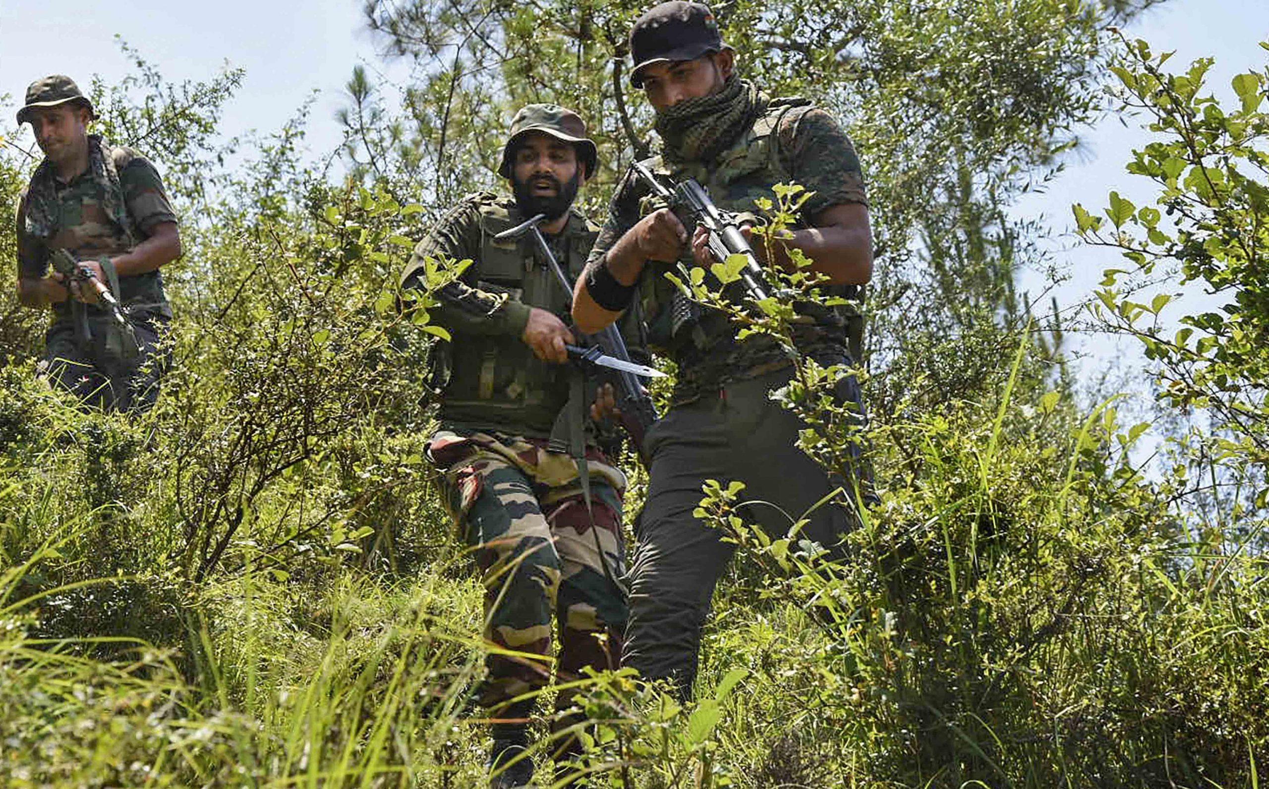 Narendra Modi condemns killing of 3 BJP workers in J&K by militants