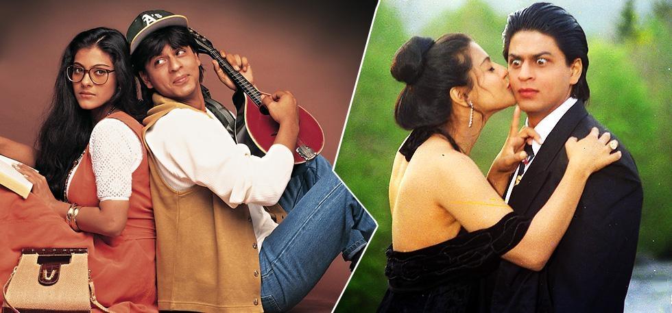 Simran and Raj