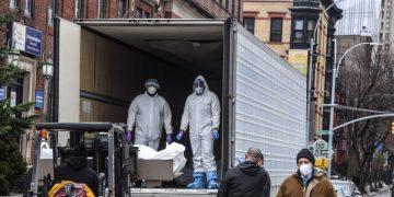 US COVID-19 deaths top 220,000: Johns Hopkins University