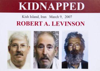 US judge orders Iran to pay $1.4 billion over ex-FBI agent presumed dead
