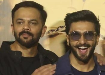 Ranveer Singh, Rohit Shetty to adapt 'The Comedy Of Errors' by Shakespeare