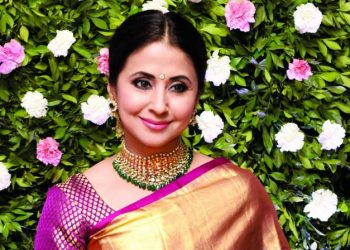 Urmila Matondkar slams government on India's GDP