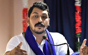 Bhim Army chief Chandrashekhar Azad alleges attack on convoy, police denies reports - Orissa Post RSS Feed  IMAGES, GIF, ANIMATED GIF, WALLPAPER, STICKER FOR WHATSAPP & FACEBOOK