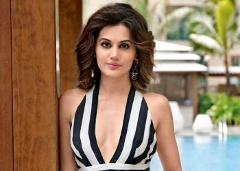 This is why Taapsee Pannu is 'disappointed'