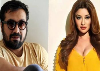 Payal Ghosh claims Mr Kashyap has lied before the police