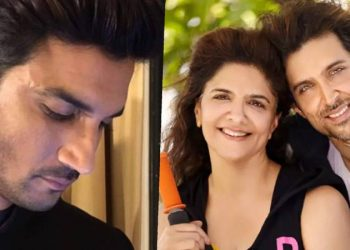 Hrithik's mother shares post on Sushant Singh Rajput: Everyone wants truth, but no one wants to be honest