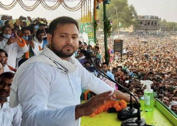 Bihar Assembly Election: 10 lakh jobs promise attracts crowds to RJD