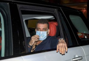 Fight against cancer: Actor Sanjay Dutt responding 'very well' to treatment says family members - Orissa Post RSS Feed  IMAGES, GIF, ANIMATED GIF, WALLPAPER, STICKER FOR WHATSAPP & FACEBOOK