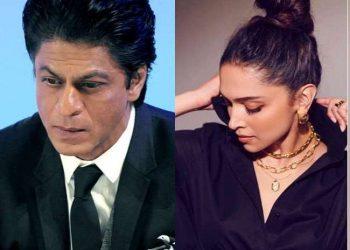 Has Deepika Padukone started shooting for SRK-starrer 'Pathan'?