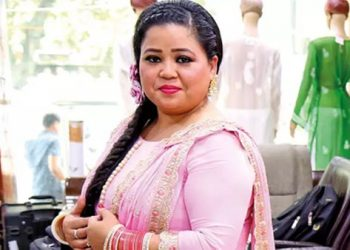 Arrested comedian Bharti Singh is scared of sewing machine; know the reason
