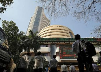 Equity indices scale new highs, Sensex up 640 points