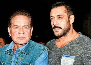 Happy birthday Salim Khan: This is why his family was against him